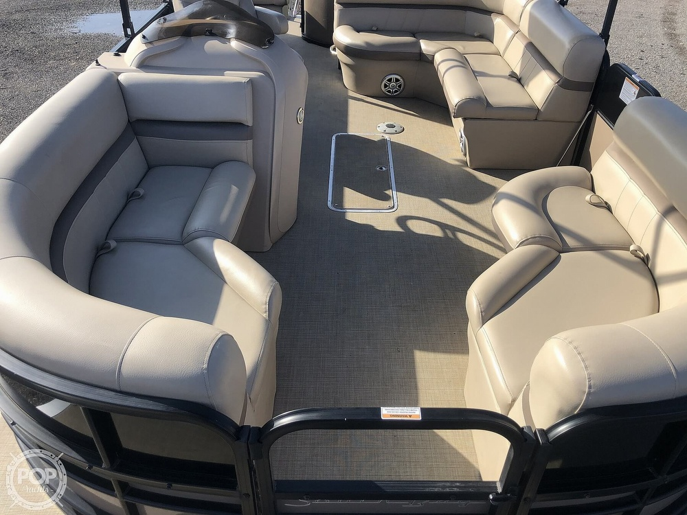 2019 South Bay boat for sale, model of the boat is 222 FCR & Image # 3 of 40