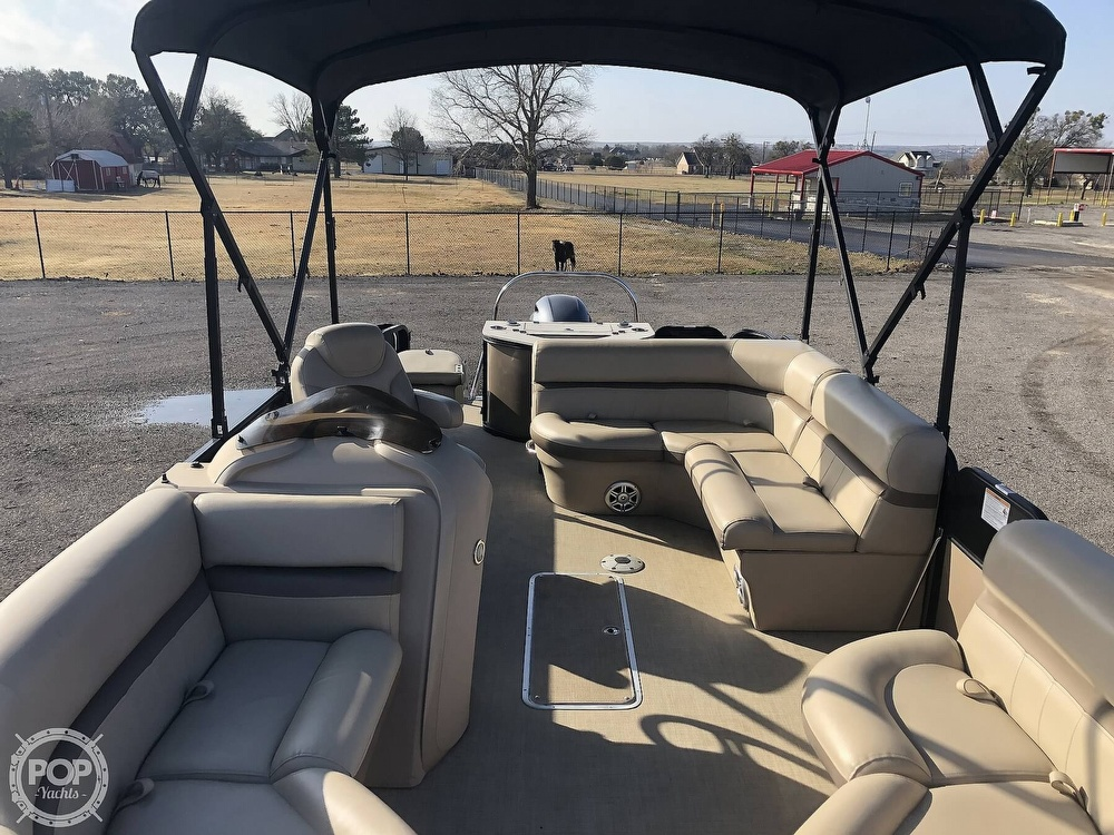 2019 South Bay boat for sale, model of the boat is 222 FCR & Image # 4 of 40