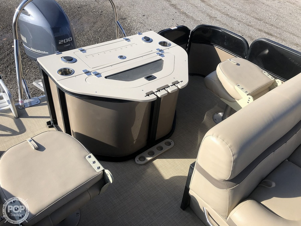 2019 South Bay boat for sale, model of the boat is 222 FCR & Image # 5 of 40