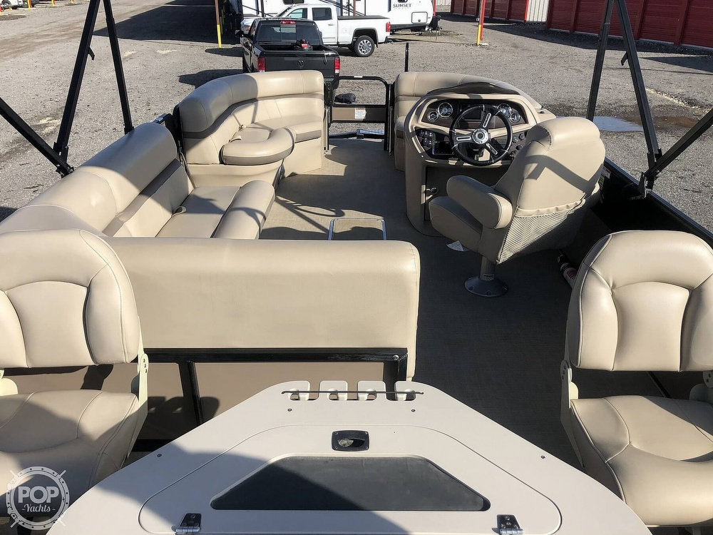 2019 South Bay boat for sale, model of the boat is 222 FCR & Image # 6 of 40