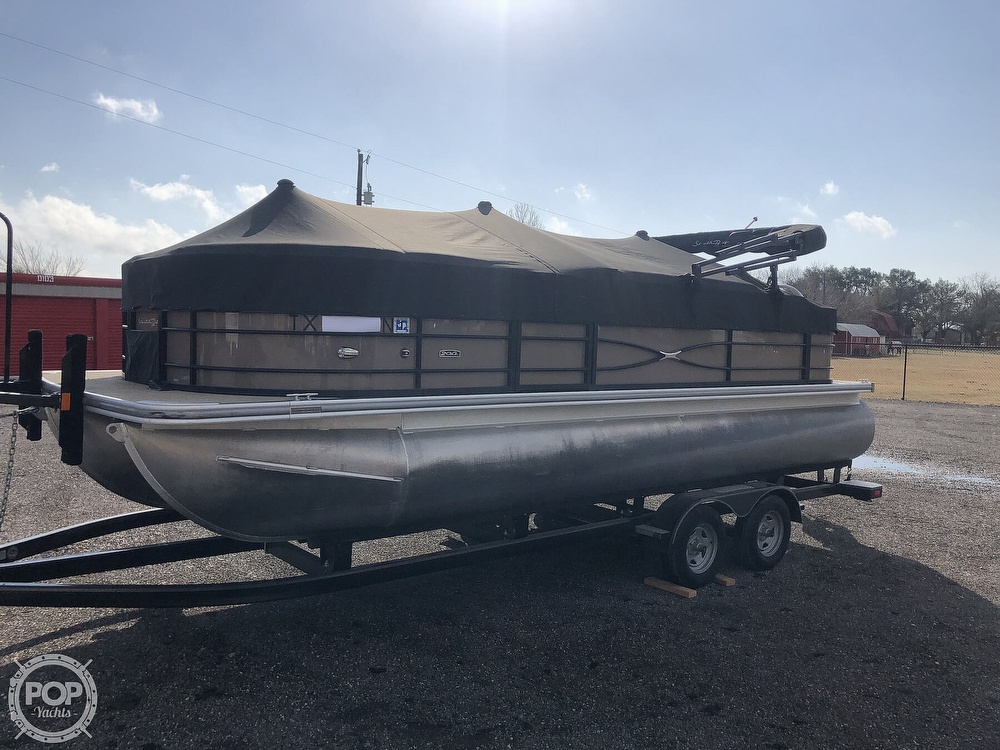 2019 South Bay boat for sale, model of the boat is 222 FCR & Image # 8 of 40