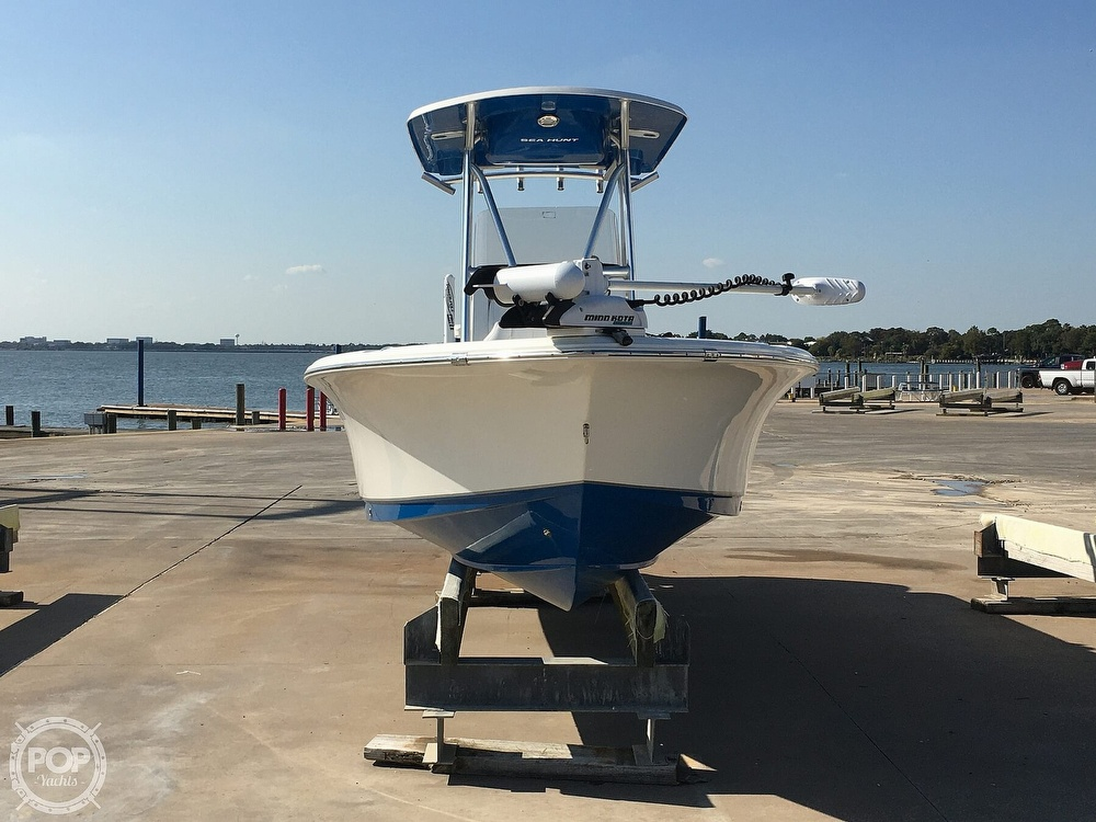 2016 Sea Hunt boat for sale, model of the boat is BX24 BR & Image # 15 of 40