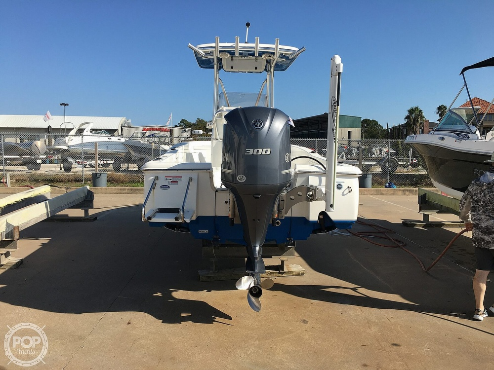 2016 Sea Hunt boat for sale, model of the boat is BX24 BR & Image # 18 of 40