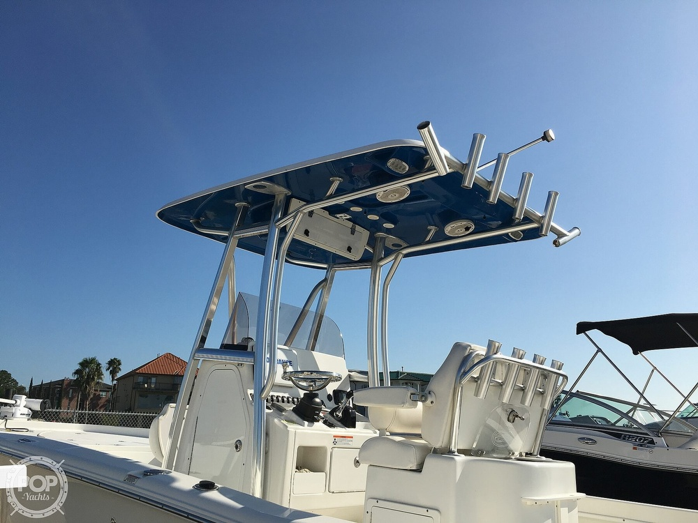 2016 Sea Hunt boat for sale, model of the boat is BX24 BR & Image # 5 of 40