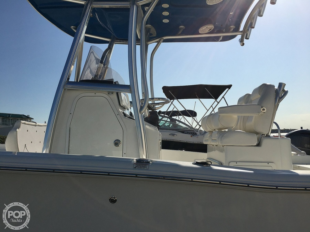 2016 Sea Hunt boat for sale, model of the boat is BX24 BR & Image # 28 of 40