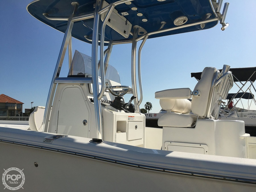 2016 Sea Hunt boat for sale, model of the boat is BX24 BR & Image # 30 of 40