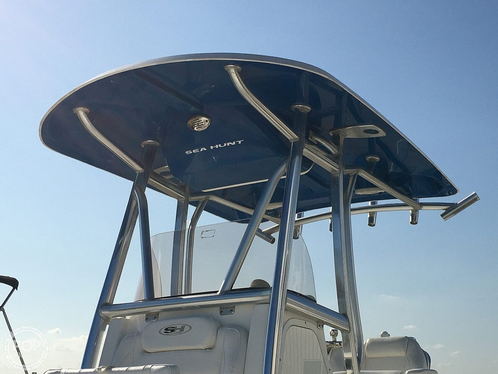 2016 Sea Hunt boat for sale, model of the boat is BX24 BR & Image # 11 of 40