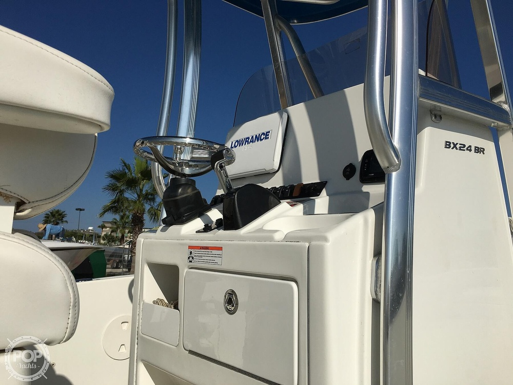 2016 Sea Hunt boat for sale, model of the boat is BX24 BR & Image # 10 of 40