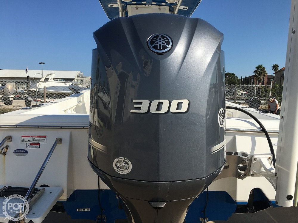 2016 Sea Hunt boat for sale, model of the boat is BX24 BR & Image # 9 of 40