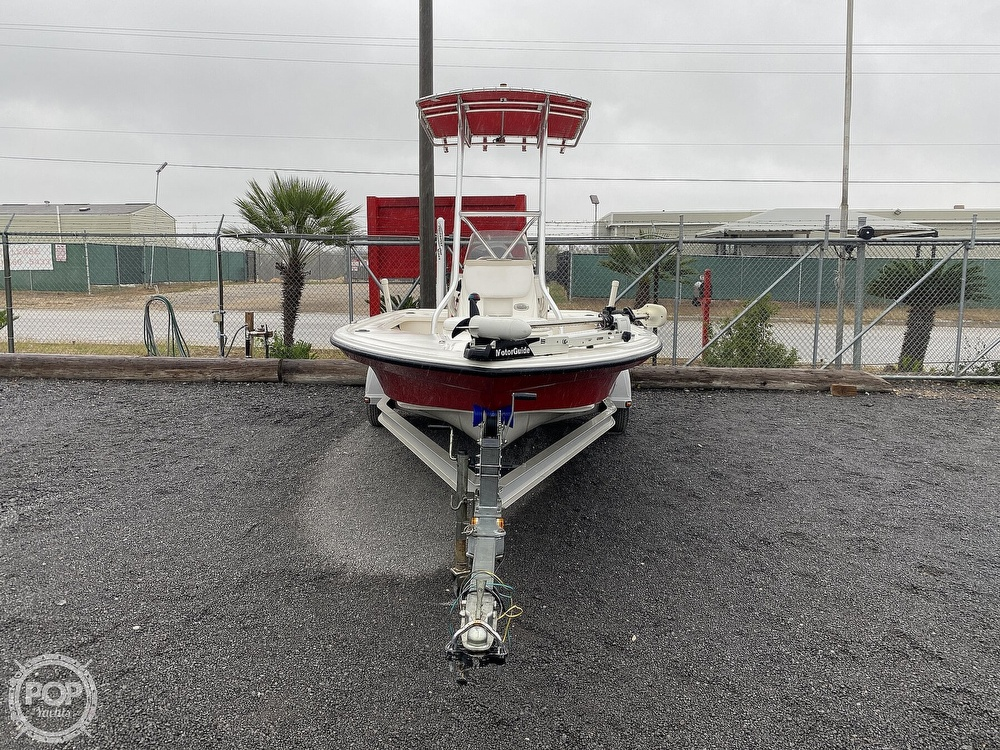 2011 Mako boat for sale, model of the boat is 18 LTS & Image # 2 of 40