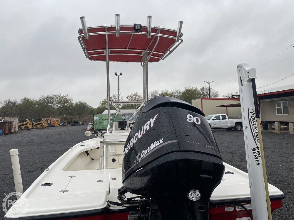 2011 Mako boat for sale, model of the boat is 18 LTS & Image # 4 of 40