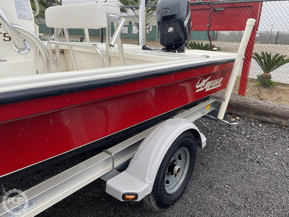 2011 Mako boat for sale, model of the boat is 18 LTS & Image # 38 of 40