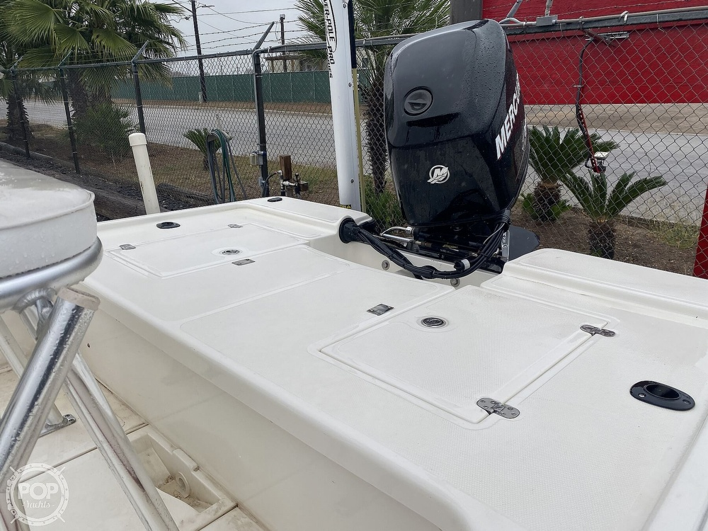 2011 Mako boat for sale, model of the boat is 18 LTS & Image # 39 of 40