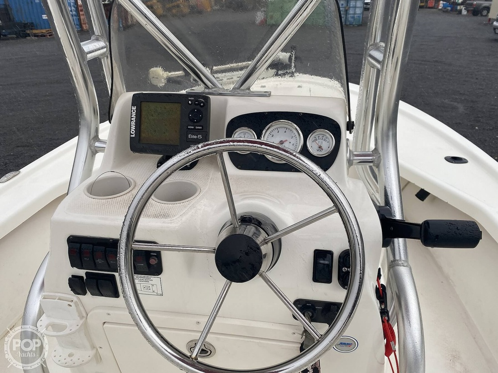 2011 Mako boat for sale, model of the boat is 18 LTS & Image # 22 of 40