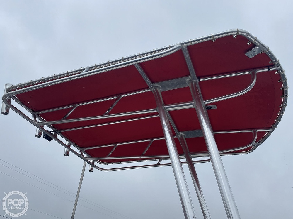 2011 Mako boat for sale, model of the boat is 18 LTS & Image # 27 of 40