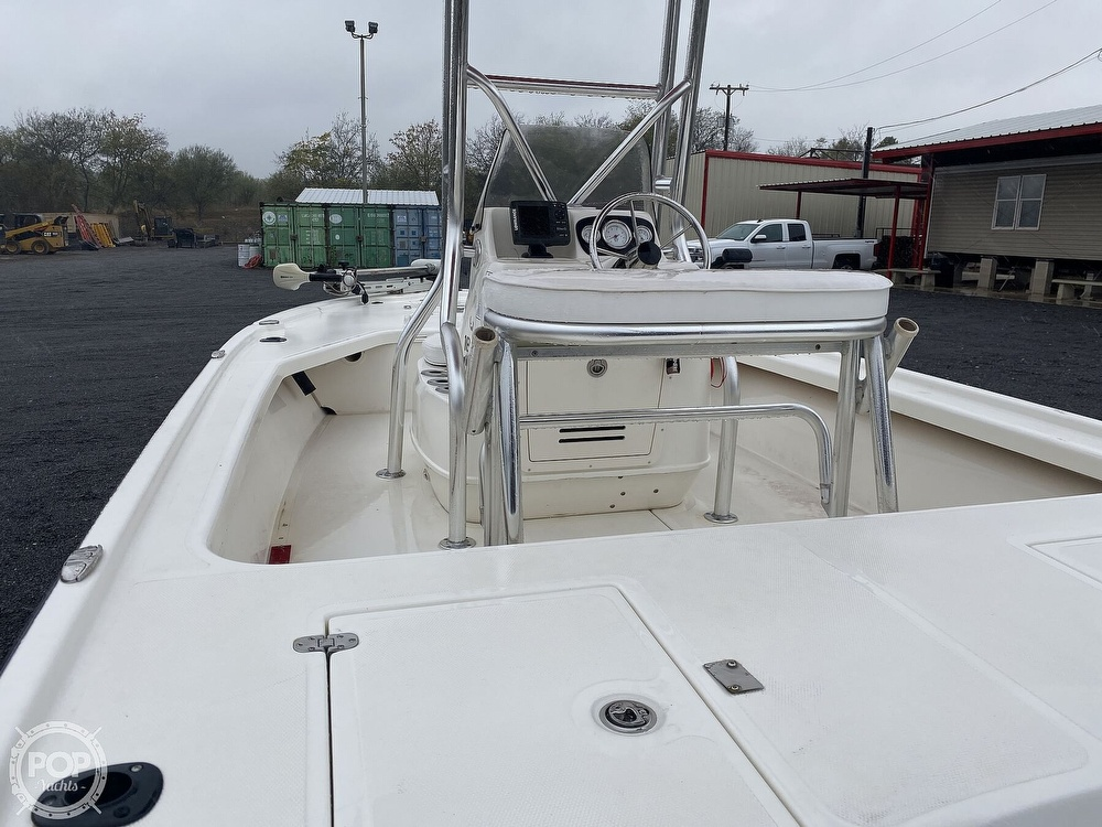2011 Mako boat for sale, model of the boat is 18 LTS & Image # 31 of 40