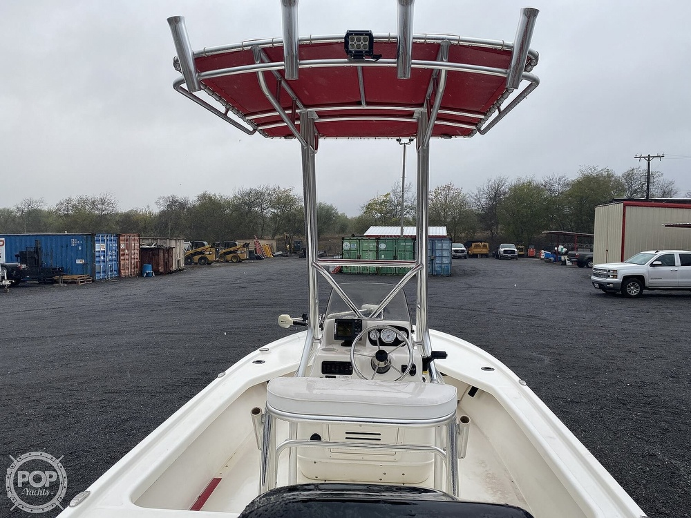 2011 Mako boat for sale, model of the boat is 18 LTS & Image # 29 of 40