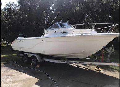 Sea Fox 236 Walk Around, 236, for sale - $27,250
