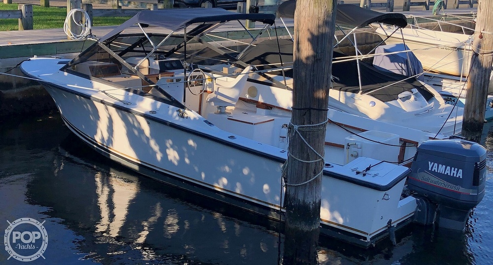 1989 Seacraft boat for sale, model of the boat is 23 & Image # 2 of 41