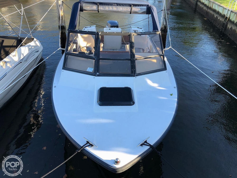 1989 Seacraft boat for sale, model of the boat is 23 & Image # 3 of 41
