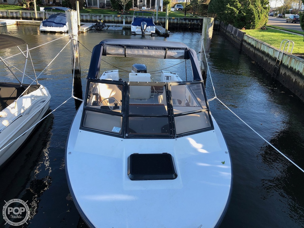 1989 Seacraft boat for sale, model of the boat is 23 & Image # 4 of 41