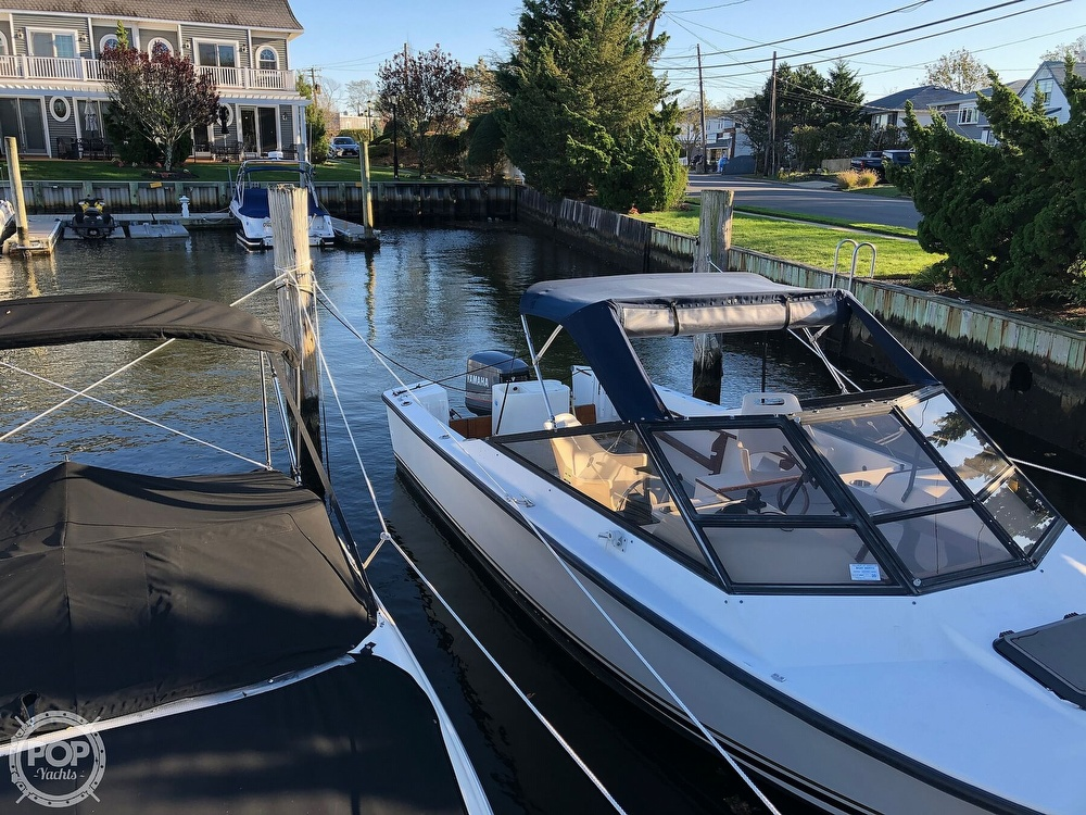 1989 Seacraft boat for sale, model of the boat is 23 & Image # 7 of 41