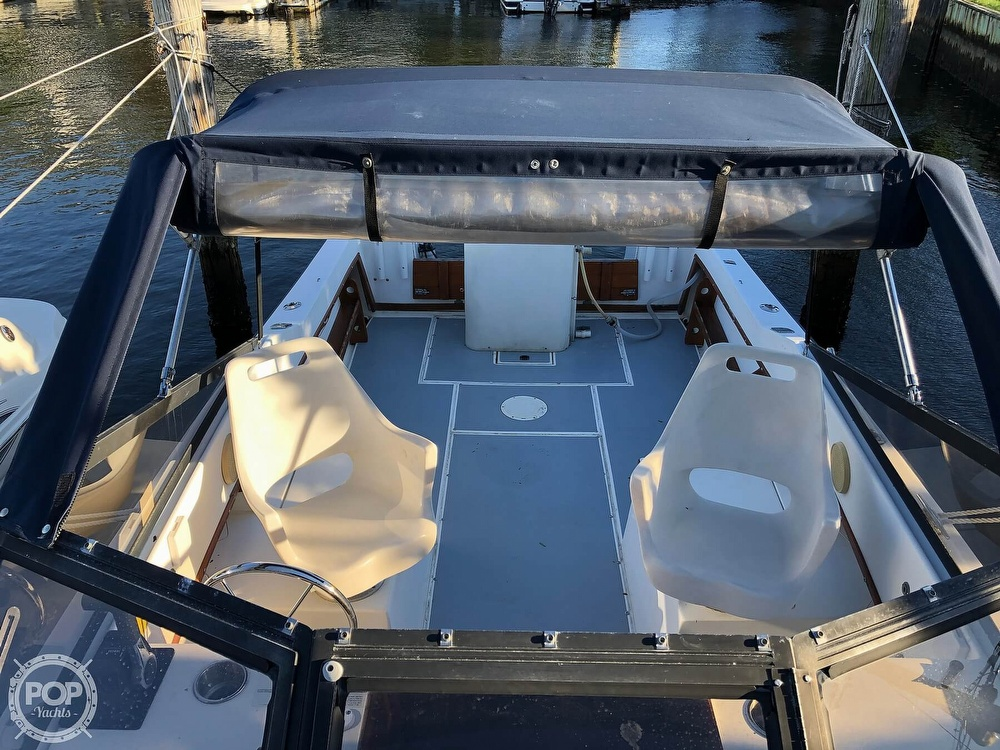 1989 Seacraft boat for sale, model of the boat is 23 & Image # 8 of 41