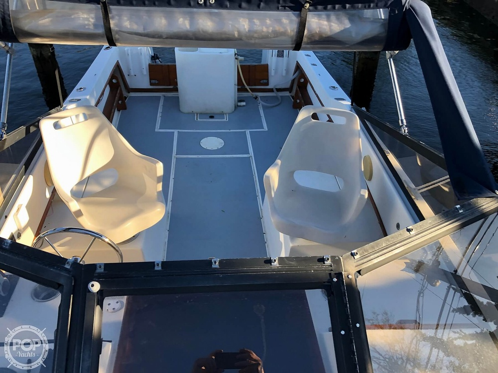 1989 Seacraft boat for sale, model of the boat is 23 & Image # 10 of 41