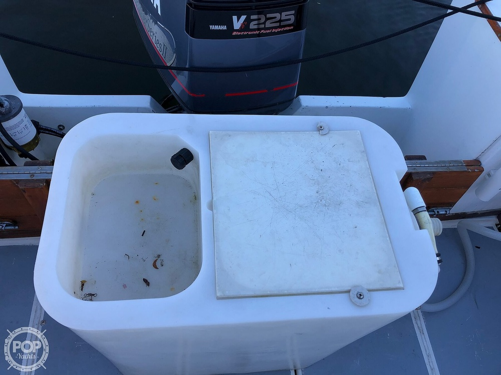 1989 Seacraft boat for sale, model of the boat is 23 & Image # 15 of 41