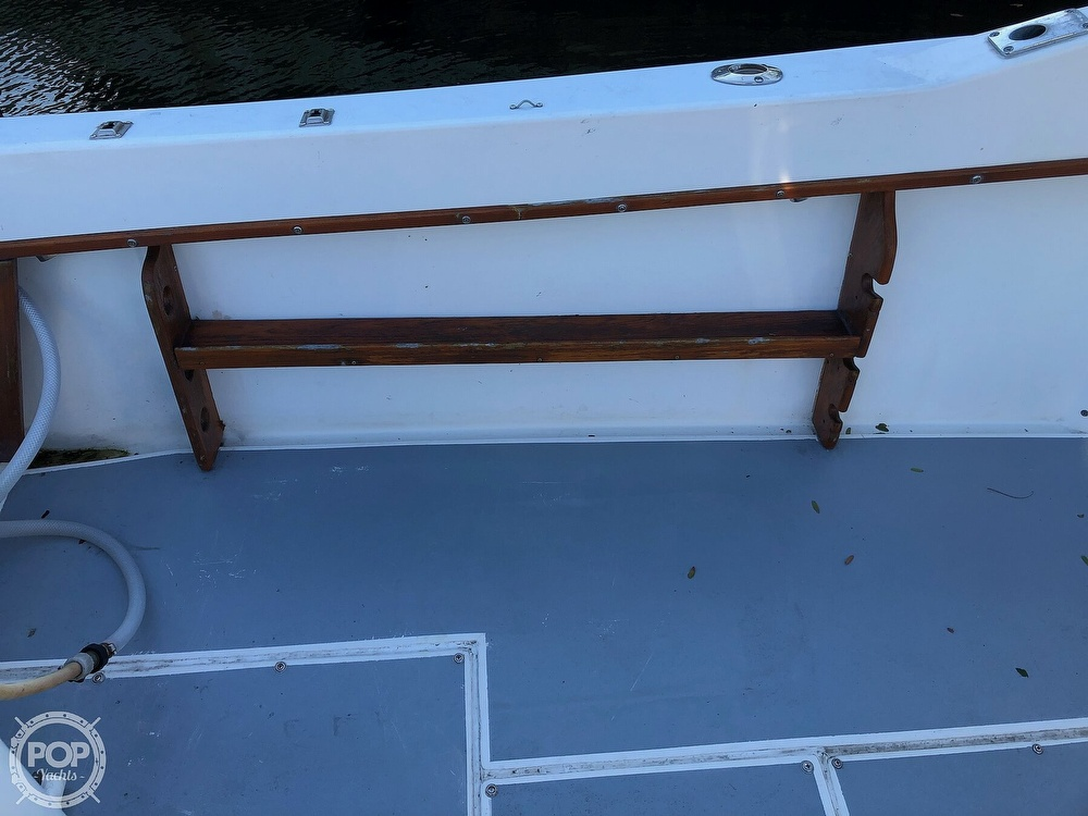 1989 Seacraft boat for sale, model of the boat is 23 & Image # 21 of 41