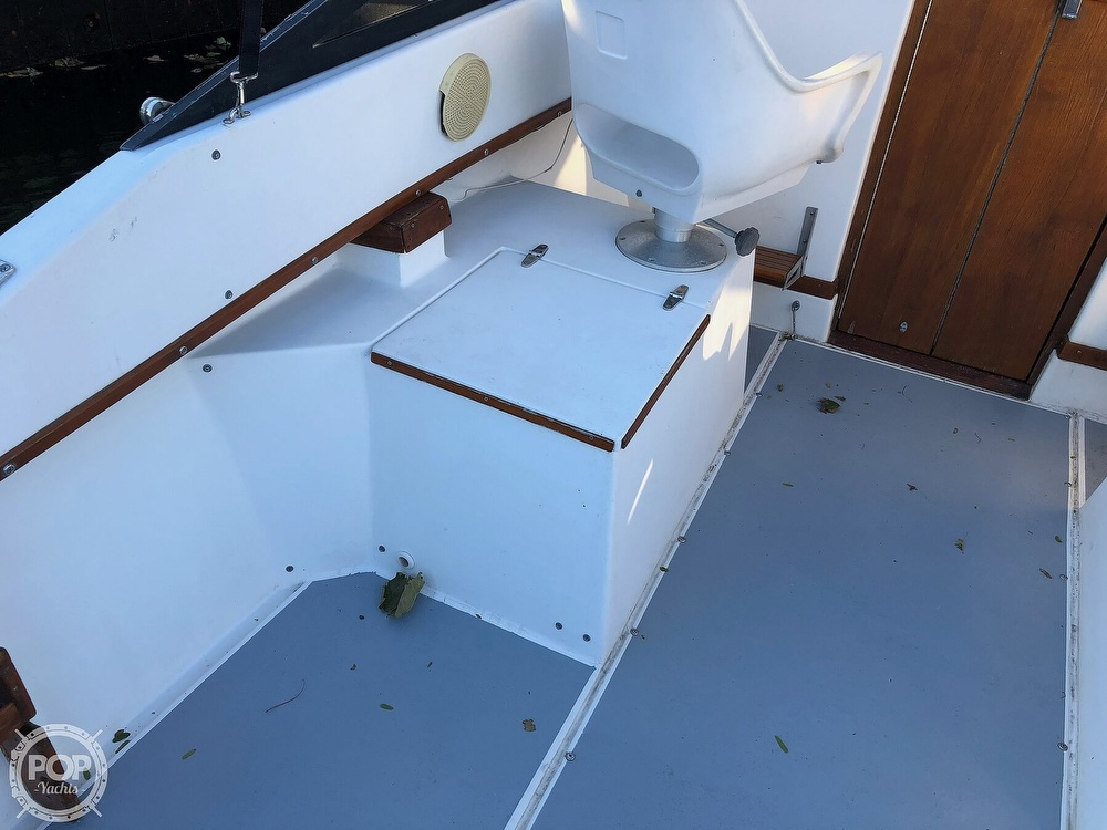 1989 Seacraft boat for sale, model of the boat is 23 & Image # 22 of 41