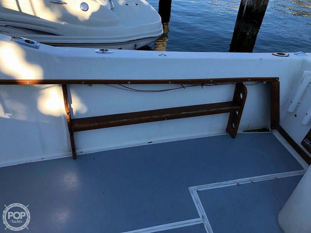 1989 Seacraft boat for sale, model of the boat is 23 & Image # 23 of 41