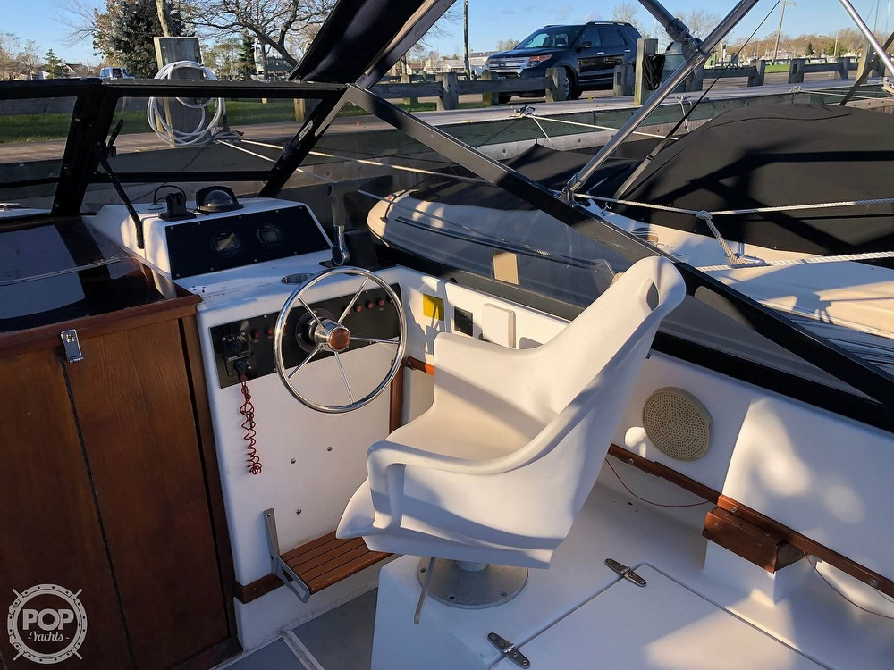 1989 Seacraft boat for sale, model of the boat is 23 & Image # 25 of 41