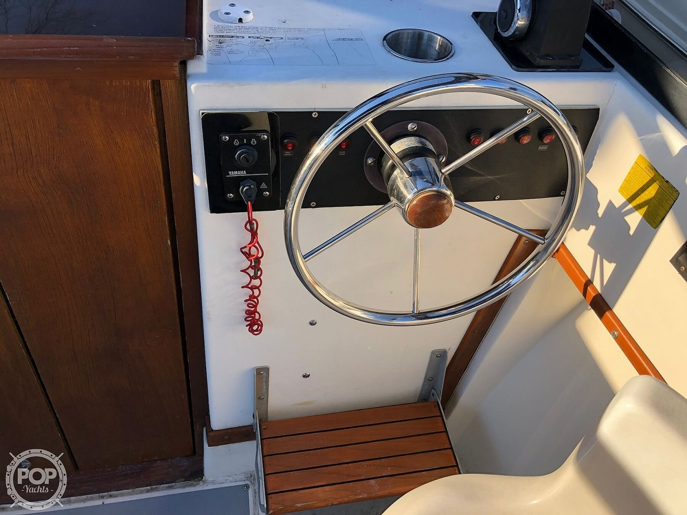 1989 Seacraft boat for sale, model of the boat is 23 & Image # 29 of 41