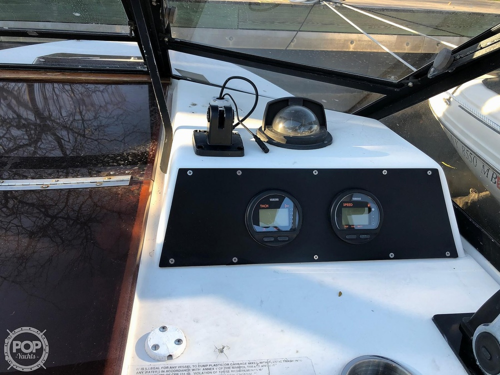 1989 Seacraft boat for sale, model of the boat is 23 & Image # 30 of 41
