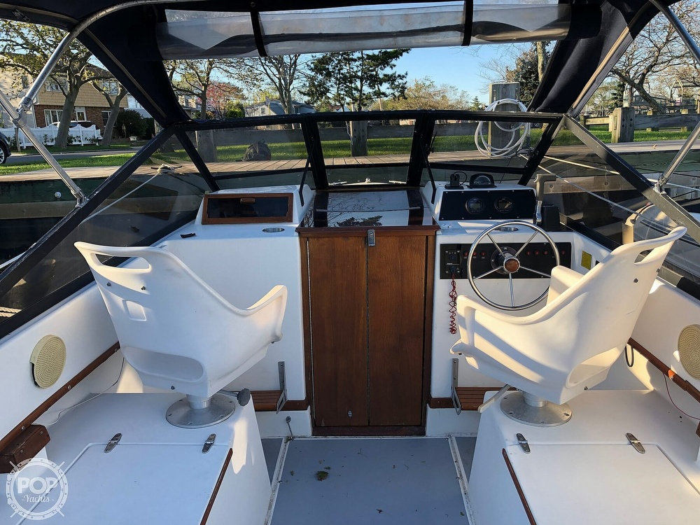 1989 Seacraft boat for sale, model of the boat is 23 & Image # 32 of 41