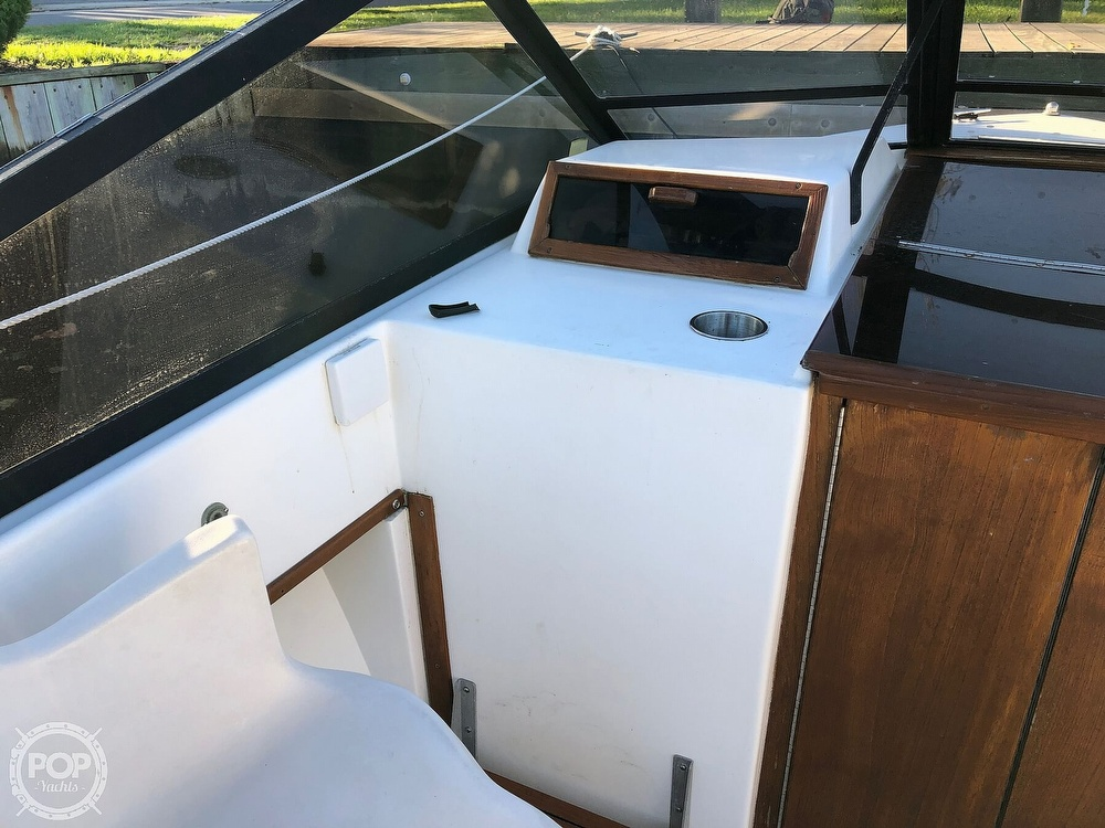1989 Seacraft boat for sale, model of the boat is 23 & Image # 33 of 41