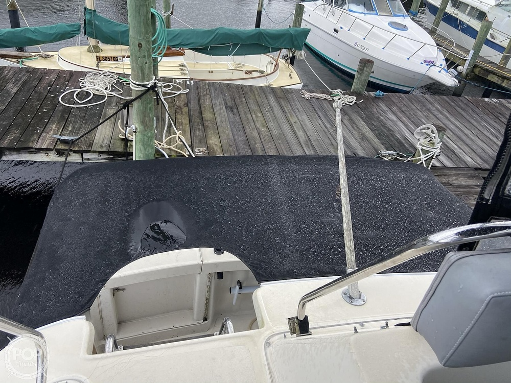 1987 Mainship boat for sale, model of the boat is 36 DC Sedan & Image # 13 of 40