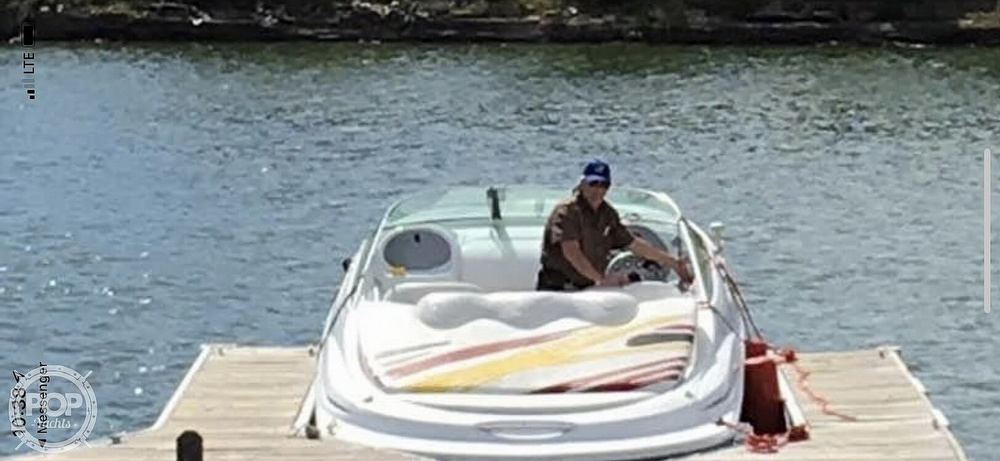 2005 Baja boat for sale, model of the boat is 302 & Image # 2 of 40