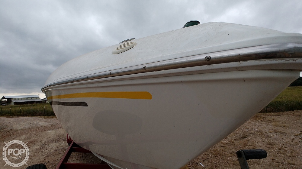 2005 Baja boat for sale, model of the boat is 302 & Image # 13 of 40