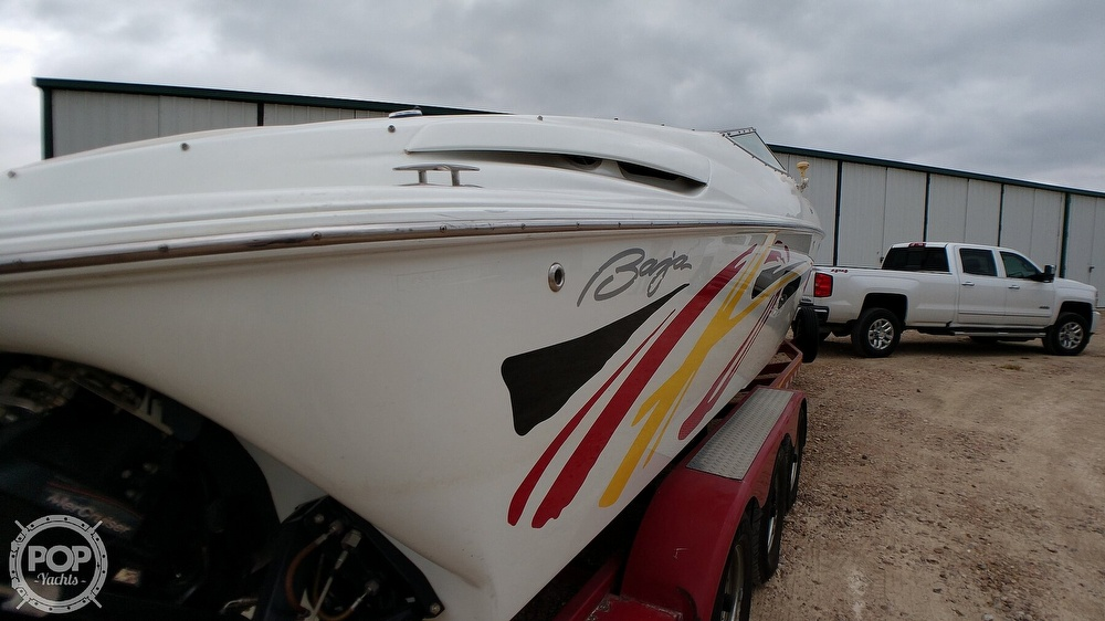 2005 Baja boat for sale, model of the boat is 302 & Image # 16 of 40