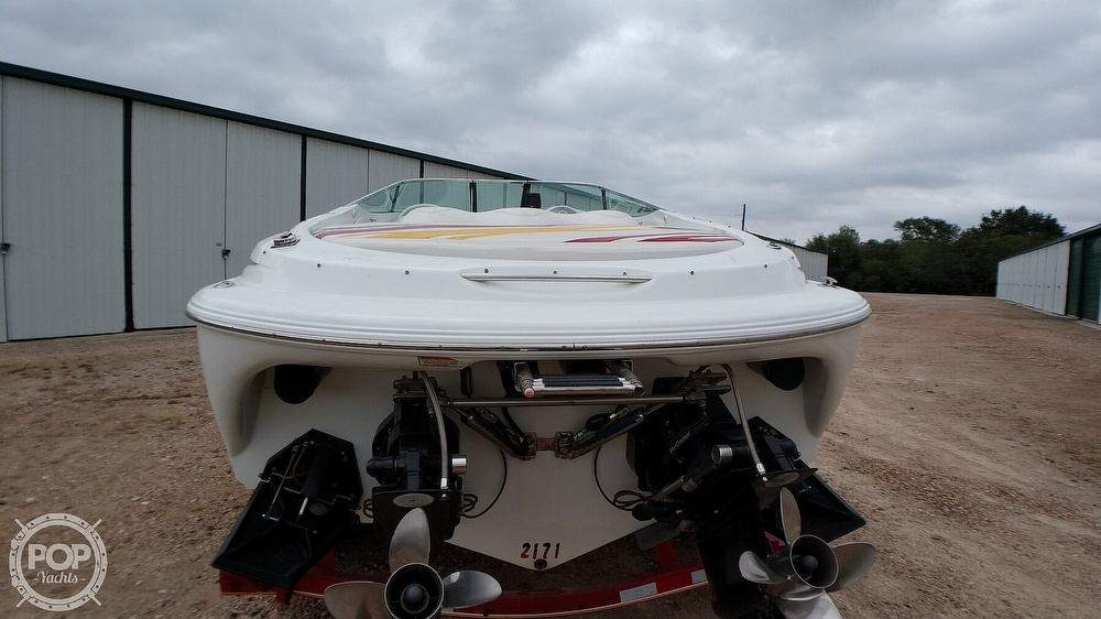 2005 Baja boat for sale, model of the boat is 302 & Image # 34 of 40