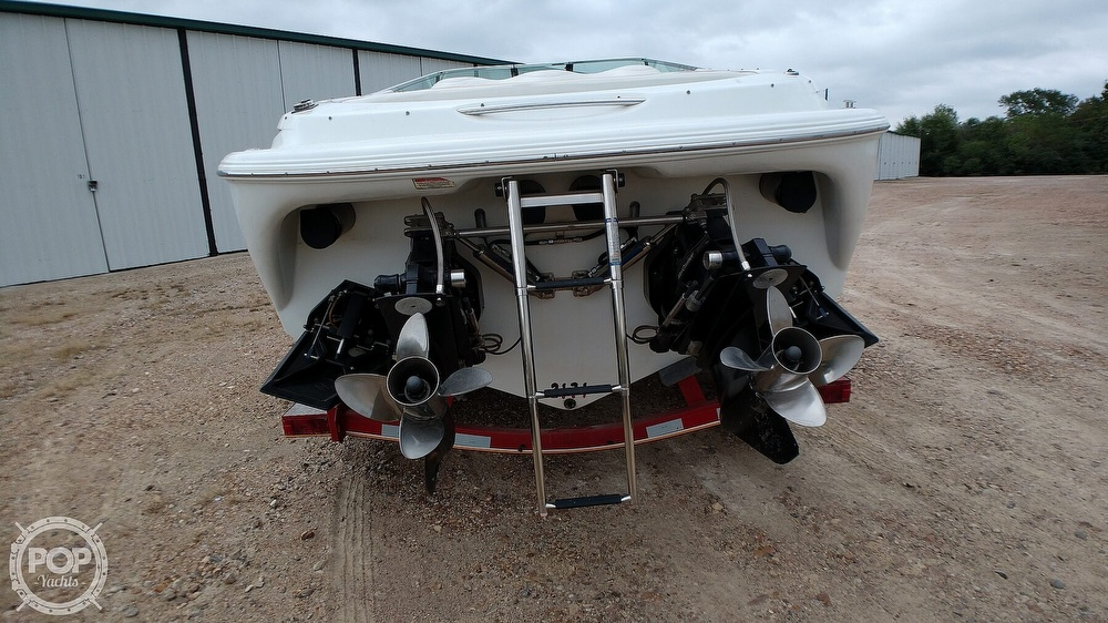 2005 Baja boat for sale, model of the boat is 302 & Image # 35 of 40