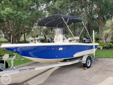 2019 Sea Chaser Sea Skiff 19