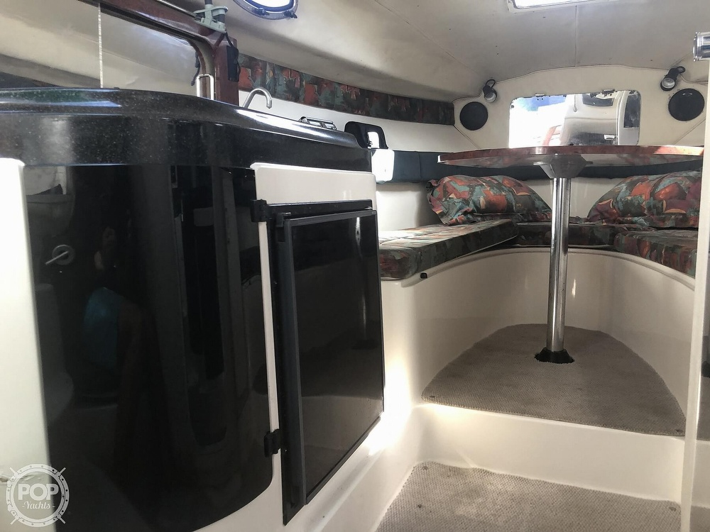 1996 Donzi boat for sale, model of the boat is 275 LXC & Image # 5 of 40