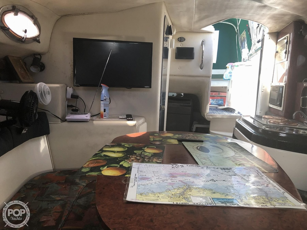 1996 Donzi boat for sale, model of the boat is 275 LXC & Image # 6 of 40