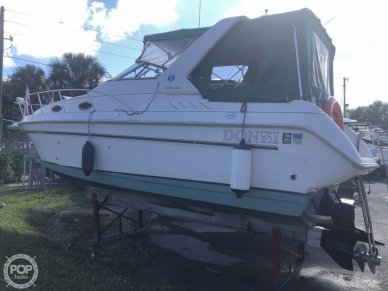 Donzi 275 LXC, 275, for sale - $27,800