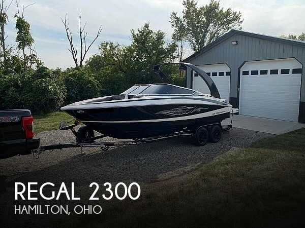 Used Regal 2300 Boats For Sale by owner | 2010 Regal 2300