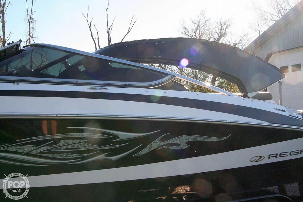 2010 Regal boat for sale, model of the boat is 2300 & Image # 22 of 40