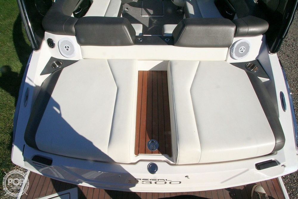 2010 Regal boat for sale, model of the boat is 2300 & Image # 24 of 40